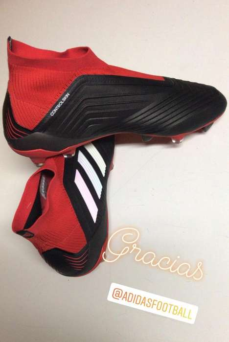 Adidas Fg 18