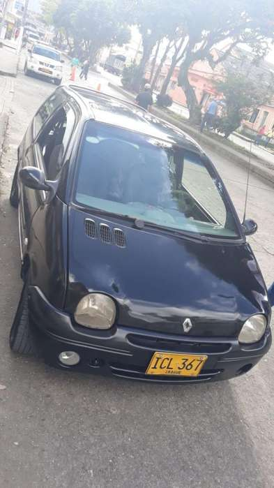 <strong>renault</strong> Twingo 2007 - 1234567 km