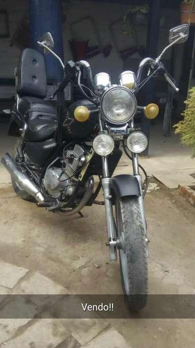 Moto 125cc Modelo 94