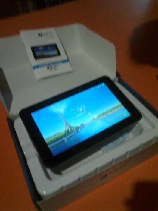 Tablet Mid760.un Día de Uso