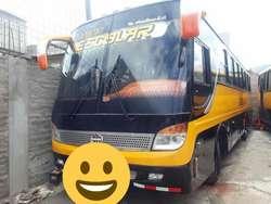 Bus Hino Fg 2007