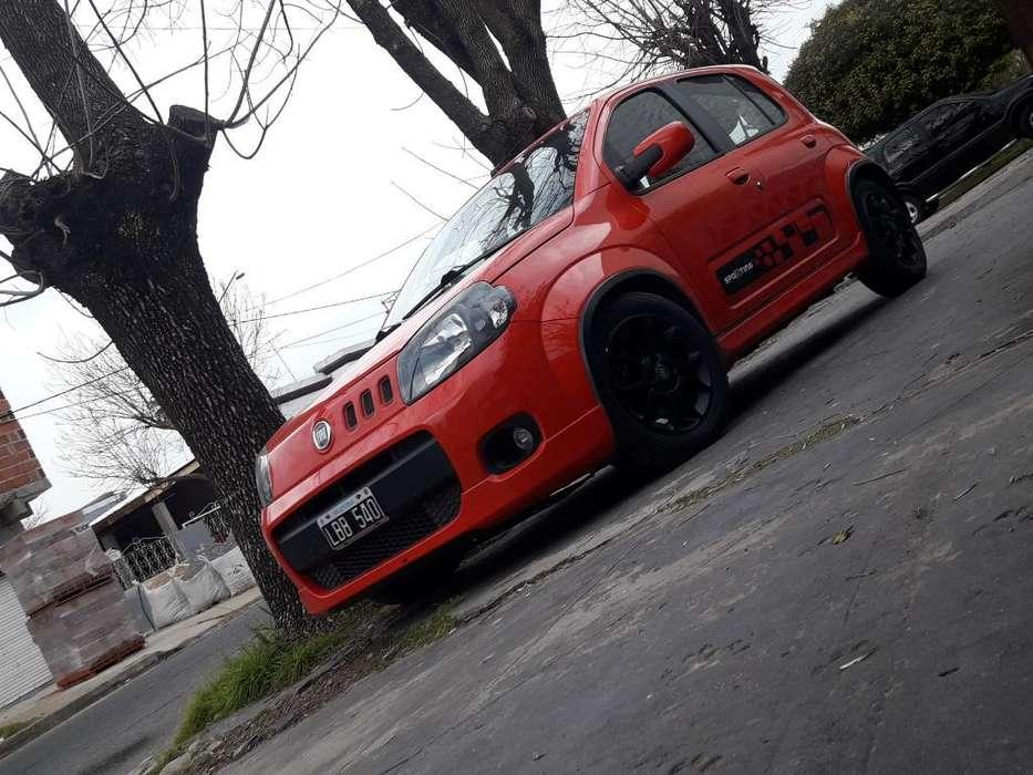 Fiat Uno  2012 - 100000 km