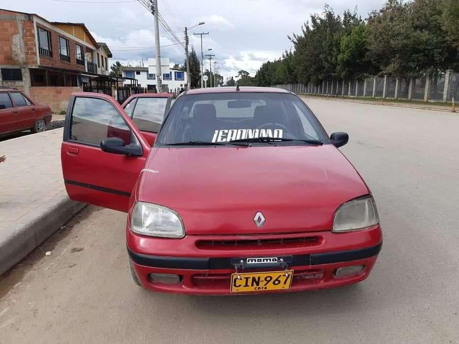 Renault Clio  1997 - 1 km