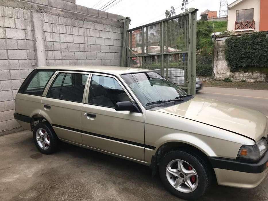 Mazda Otro 1998 - 12 km