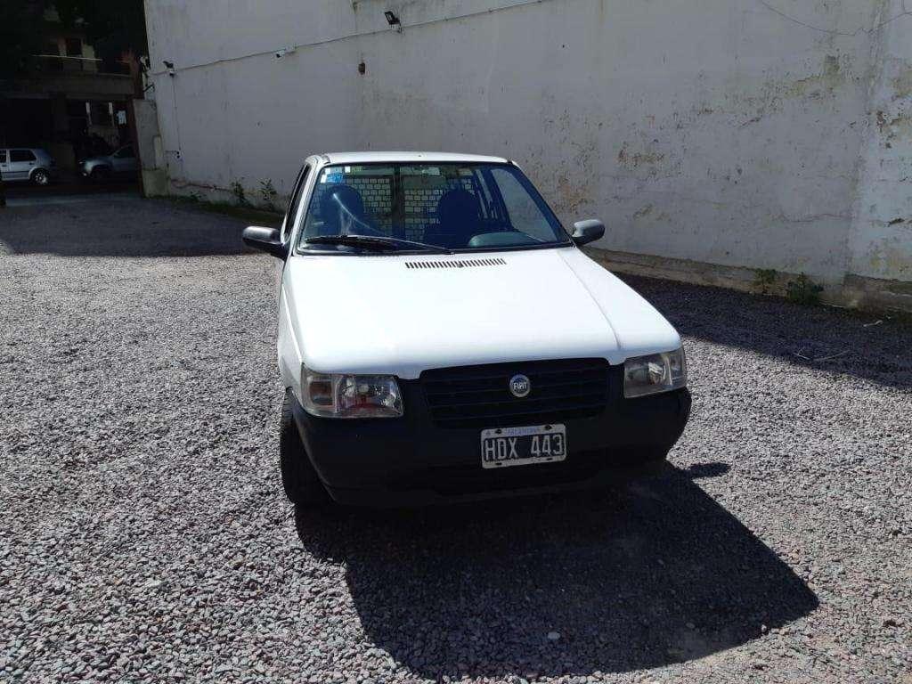 Fiat Uno Cargo 2008