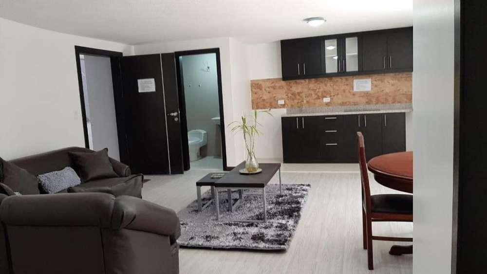 Venta Departamentos desde 57.000, Proyecto Inmobiliario, edificio Splendor 3, sector Solca, Av. Eloy Alfaro, Quito