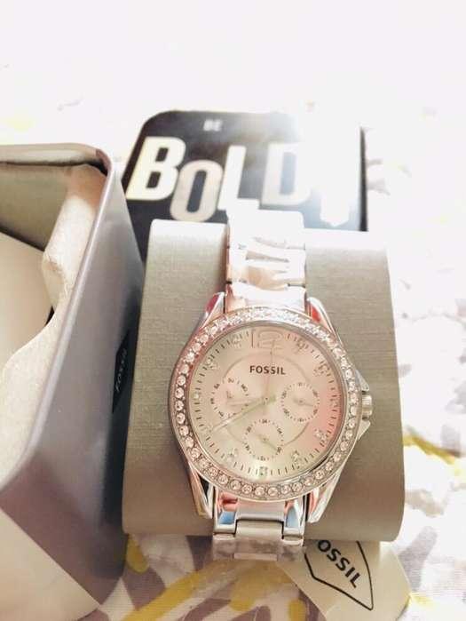 Reloj de Mujer Fossil