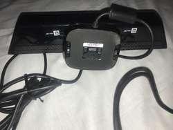 Kinect pára Xbox 360