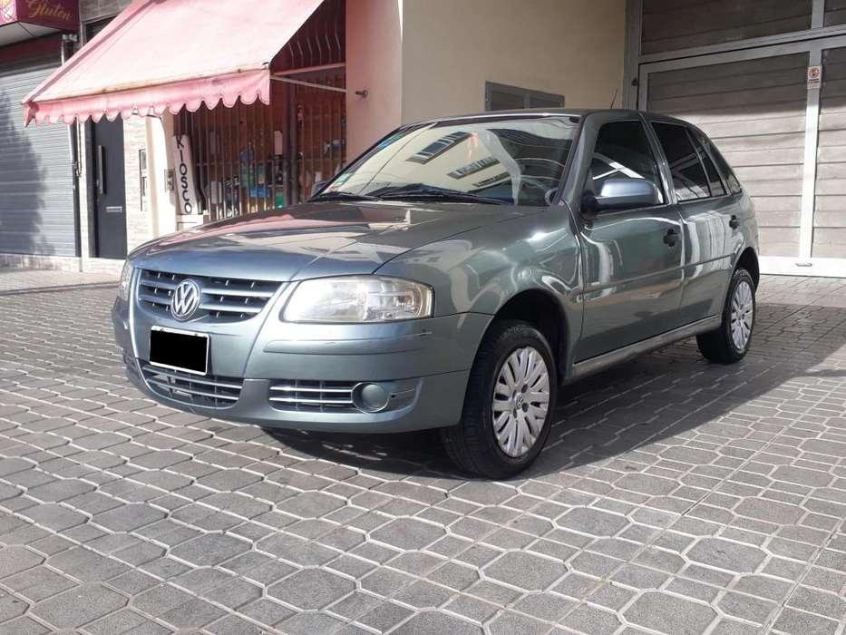 Volkswagen Gol 2011 - 97000 km