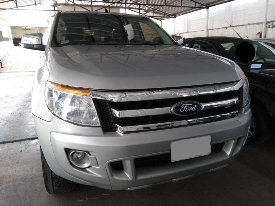 <strong>ford</strong> Ranger 2012 - 165000 km