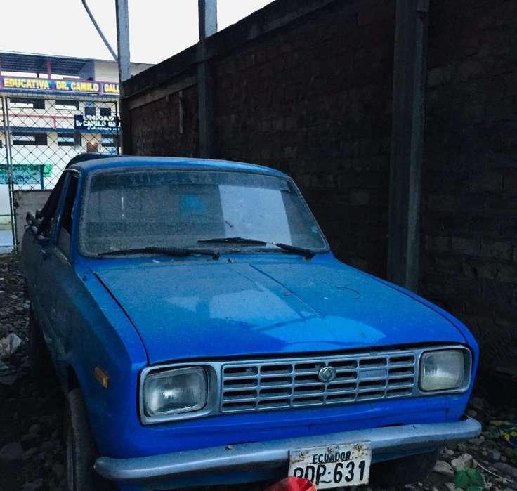Mazda Otro 1973 - 0 km