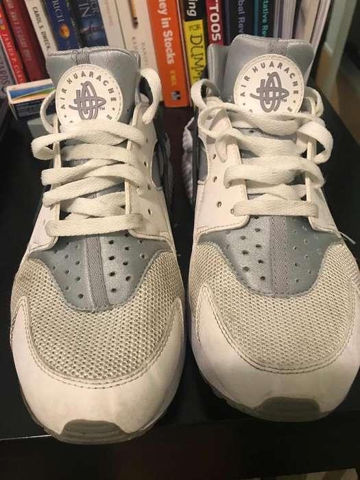 Nike Huarache Talla 9