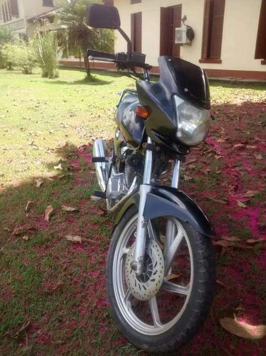 Se Vende Moto Honda Stron 125 en Oferta