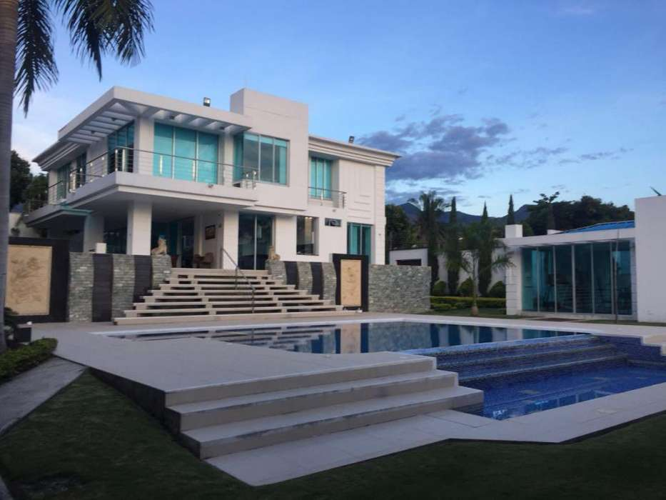 APPCFTV0020 Casa Finca Turismo Venta Versalles, La Florida Melgar