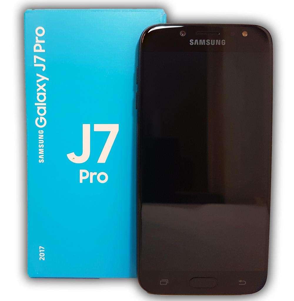 fa71d83ccc3 Samsung Galaxy J7 PRO 32/3gb 4G LTE - Neuquén