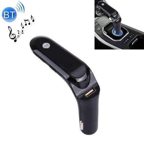 Transmisor Fm Bluetooth Carro , Manos Libres