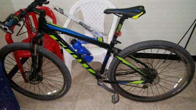 Bicicleta Scoott Aspect 930