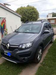 Sandero Stepway 2015 Privilage 54000 Kms
