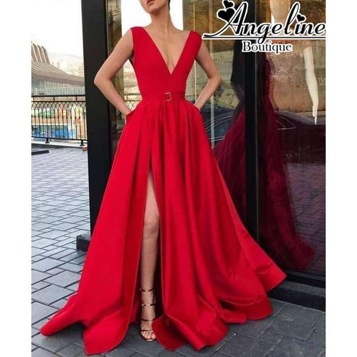 Luce hermosa con Angeline Boutique, hermosa ropa de excelente calidad BAJO PEDIDO