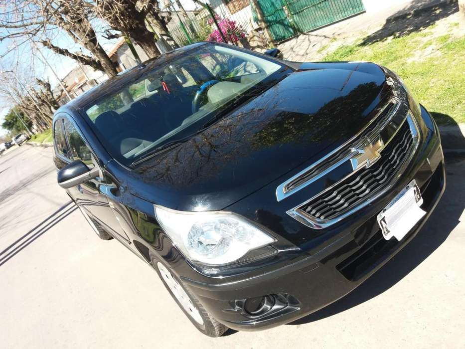 Chevrolet Cobalt 2014 - 0 km