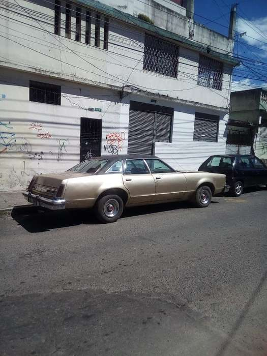 Ford Otro 1967 - 111111111 km
