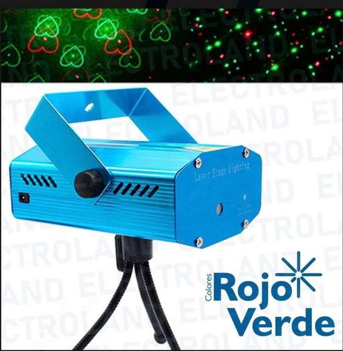 Mini Laser Usb
