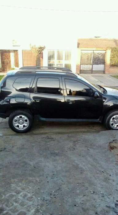 Renault Duster 2013 - 98000 km