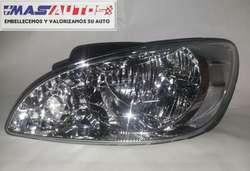 Farola Hyundai Getz 2006  2012 / Pago contra entrega a nivel nacional