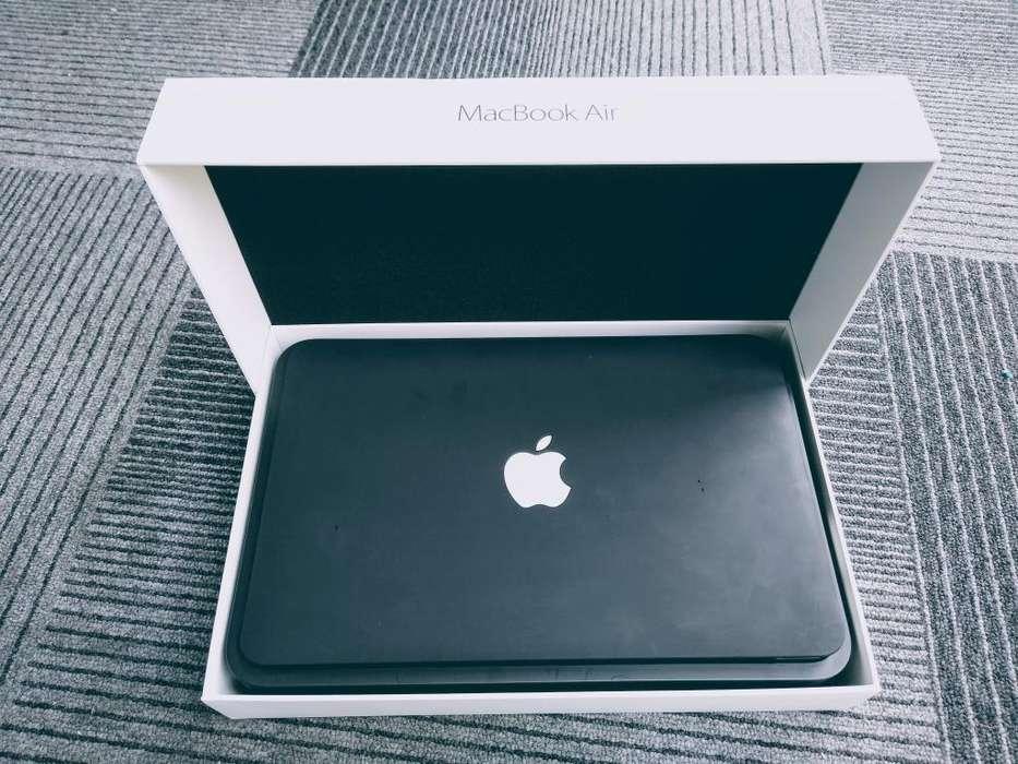 Macbook Air 11 Pulgadas Nuevo