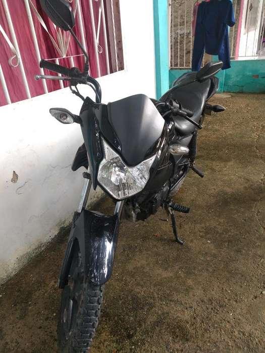 Moto Honda Modelo 2016