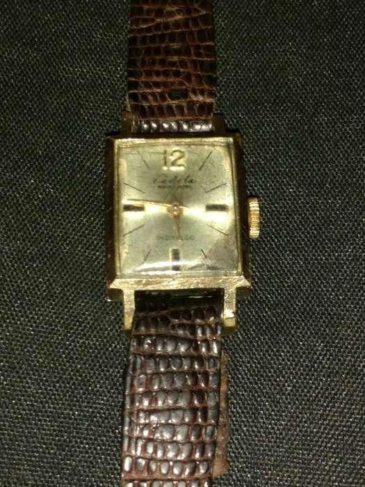 fdcdc59ec6cf Reloj de oro  Relojes - Joyas - Accesorios en Argentina