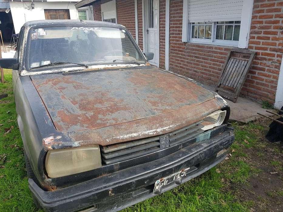 Peugeot 504 1989 - 100000 km