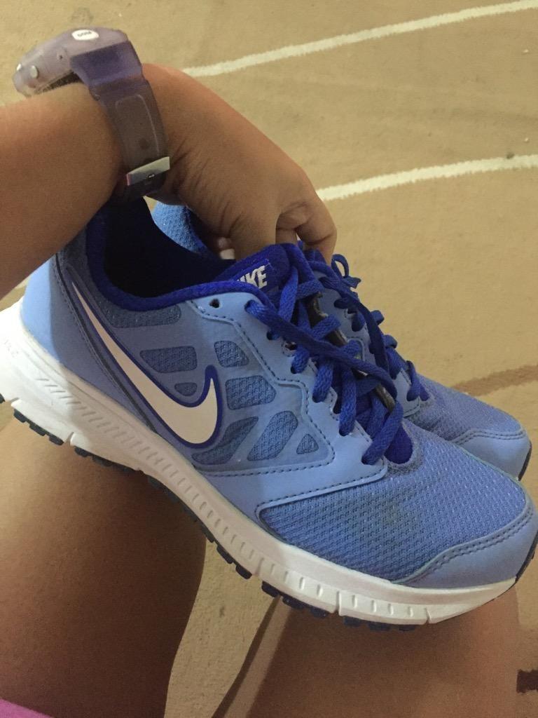 f4d83c325bd Zapatillas Nike 36 2 3 - Piura