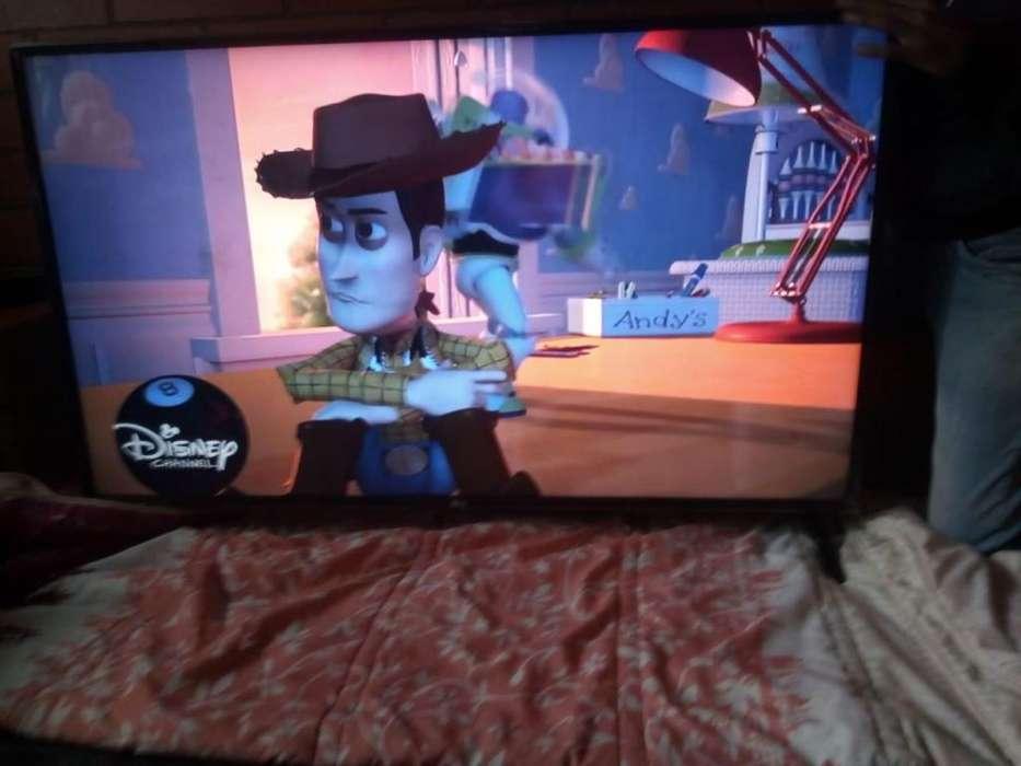 TV LG SMART TV AI ThinQ