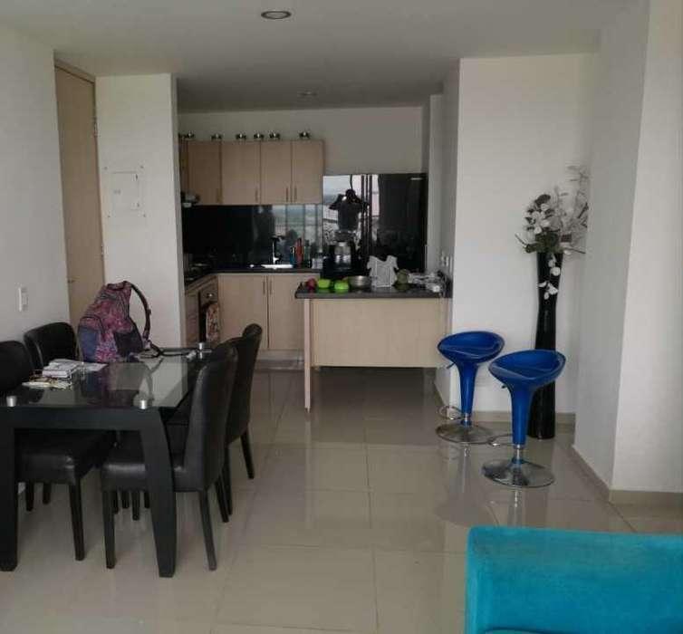 <strong>apartamento</strong> en venta Sector El Recreo Cartagena - wasi_1427218