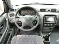 HONDA CRV 2000 CREMA 4X4 2.0
