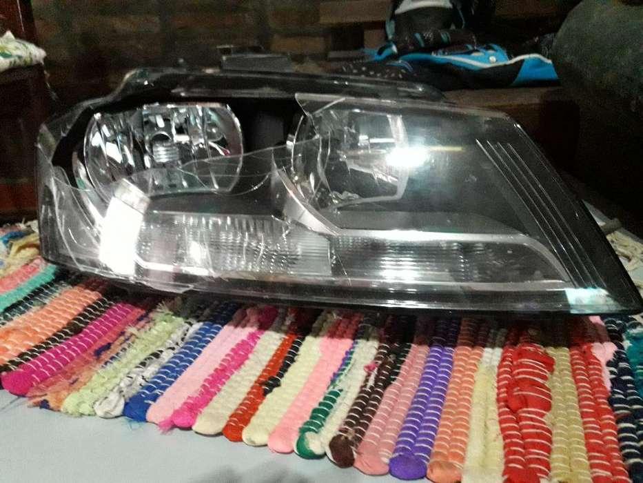 Optica Audi A3 2008 Al 2011