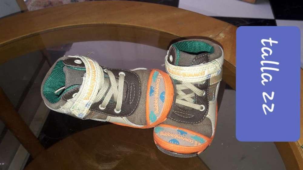 Vendo Zapatos Seminuevos
