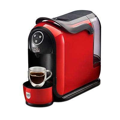Maquina de cafe express Nutresa en combo (cafetera capsulas)