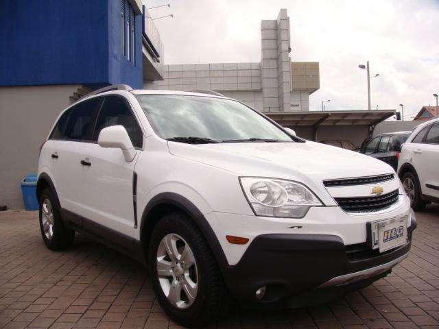 Chevrolet Captiva Sport 2014 - 105000 km