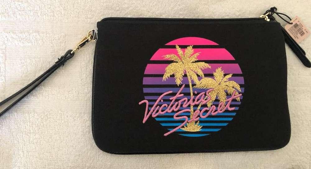 Bolsos para Cosmeticos Victoria's Secret