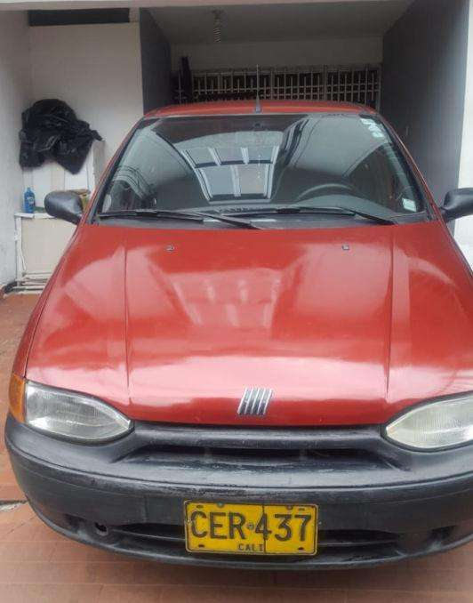 <strong>fiat</strong> Palio 1997 - 216185 km