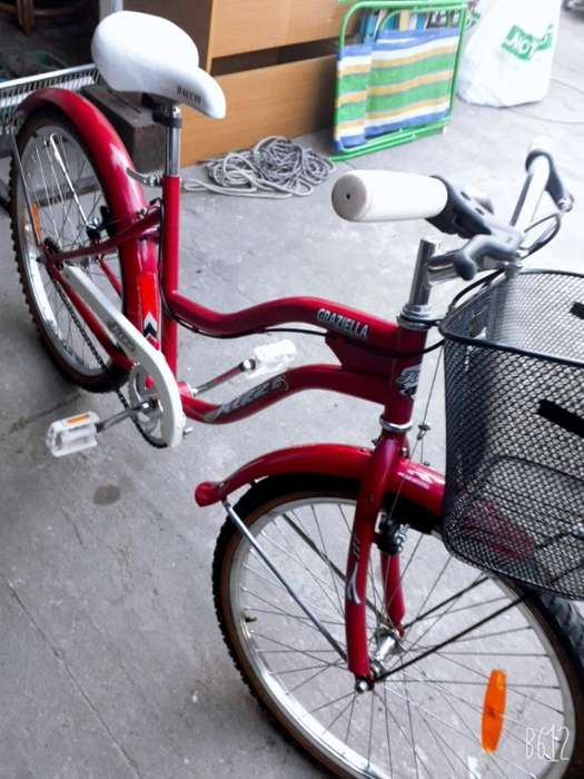 Bici 24 Impecable