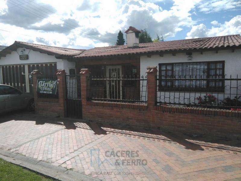Cod. VBCYF20115 Casa En Venta En Chia Bojaca