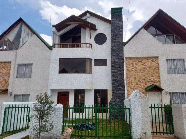 Vendo casa sector norte Carcelen, Uraba