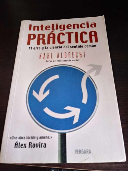 Libro Inteligencia Práctica