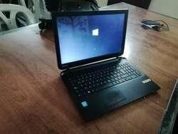 Laptop Toshiba Satellite C55-c5206s