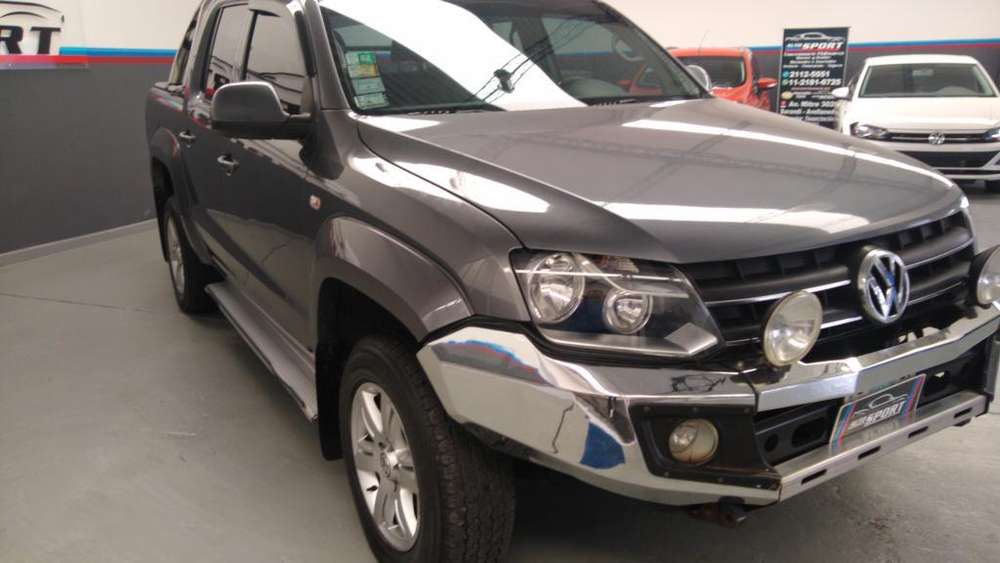 Volkswagen Amarok 2011 - 180000 km