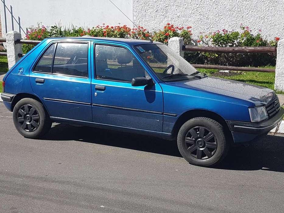 Peugeot 205 1998 - 135000 km