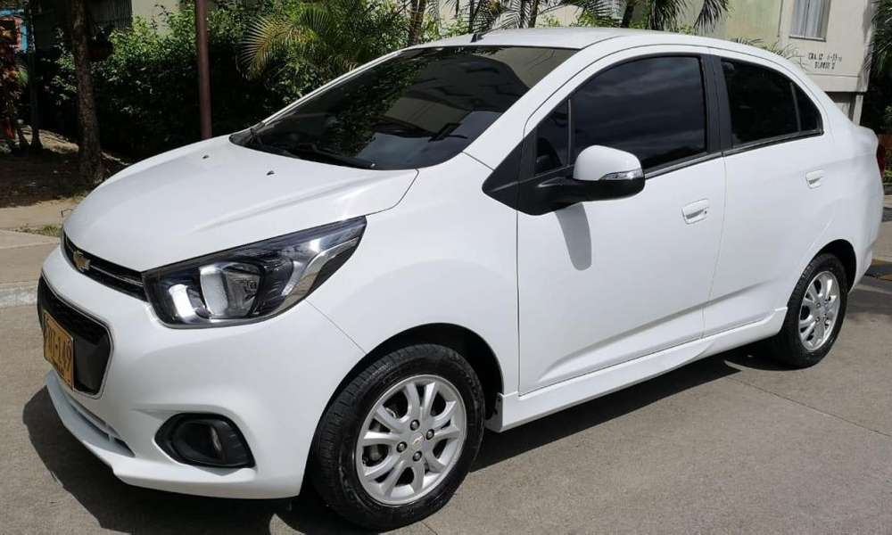Chevrolet Beat 2019 - 18000 km